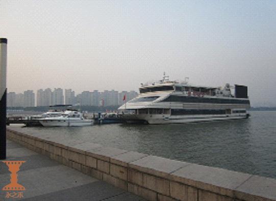 �K州、杭州、游艇�^光
